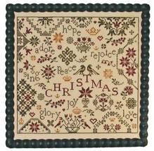 Simple Gifts Christmas cross stitch chart Praiseworthy Stitches - $12.60