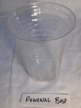 Longaberger 2001 Renewal Basket Protector - $9.75