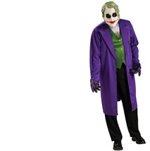 Batman costume adult joker standard ebay large thumb200