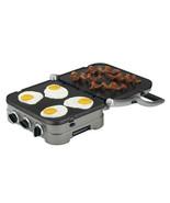 Griddler, 5-in-1 CounterTops Kitchen Cuisinart ... - $122.49