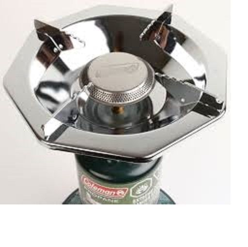 Coleman Camping Coffee Maker Parts : Coleman Bottle Top Propane Stove Portable Stable Coffee Water Boiling Adjustable - Other Camping ...
