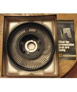 1989 EUC in Orig Box KODAK EKTOGRAPHIC Universal SLIDE TRAY Model 2 Hold... - $19.75
