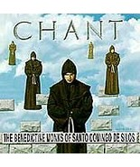Gregorian Chant The Benedictine Monks of Santo Domingo de Silos Magical ... - $3.95
