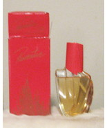 Provocative Cologne Spray New Old Stock Discontinued Full Size Bottle in... - $34.60