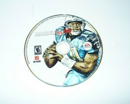 EA Sports Madden NFL 08 Electronic Arts Disc and Generic Jewel Case - $2.85