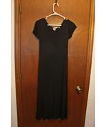Gap Black Dress - Size Juniors Small - $10.99