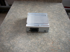 2014 NISSAN MAXIMA RADIO AMPLIFIER 280609DF1A