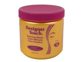 Designer Touch Texturizing Relaxer Regular (Normal) 16oz - $14.16