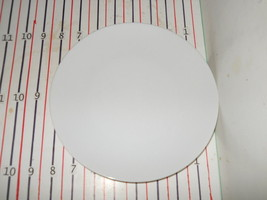 NORITAKE ANGELA SALAD  PLATE - $6.39
