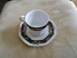 CHRISTOPHER STUART ORCHARD PARK  CUP AND SAUCER - $5.79