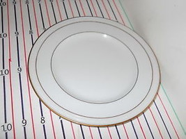 NORITAKE LOCKLEIGH SALAD PLATE - $5.80