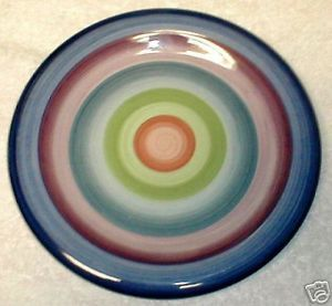Primary image for TABLETOPS ROTUNDA   DINNER PLATE