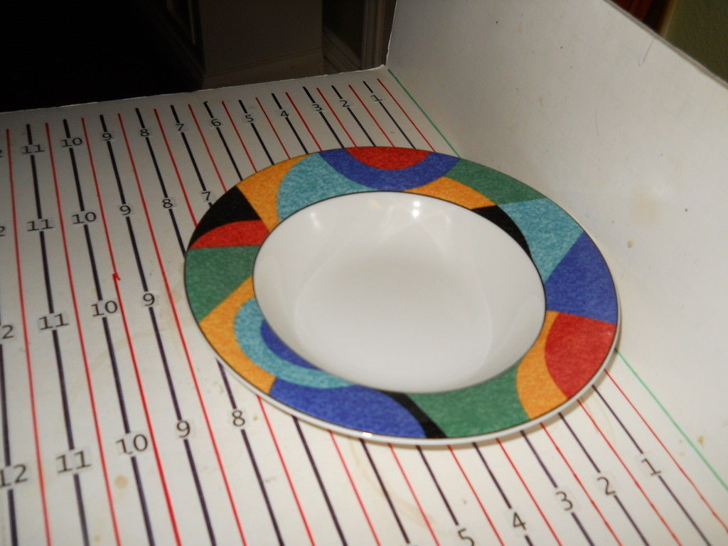 Primary image for Victoria Beale Accents Rimmed Soup Bowl