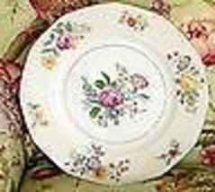 HAVILAND GLENDALE MULTISIDED DINNER PLATE - $14.85