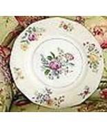 HAVILAND GLENDALE MULTISIDED DINNER PLATE - $14.85