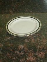 EDGERTON SOLITAIRE BREAD PLATE - $5.93