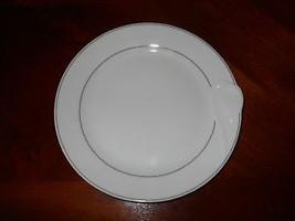 "Hutschenreuther Juenesse   Bread Plate 6 1/4"" - $6.88"
