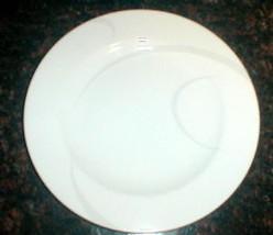 "CHRISTOPHER STUART LUNAR  SALAD  PLATE 8 1/4"" - $5.89"