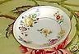 HAVILAND GLENDALE MULTISIDED FRUIT BOWL - $5.93
