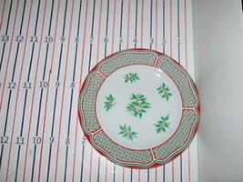 SIGMA TASTE SETTER NOEL  SALAD  PLATE - $11.83