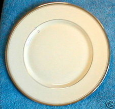FRANCISCAN HUNTINGTON BREAD PLATE - $5.93