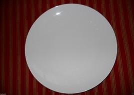 BLOCK CHINA GALA DINNER PLATES SET OF 3 - $35.31