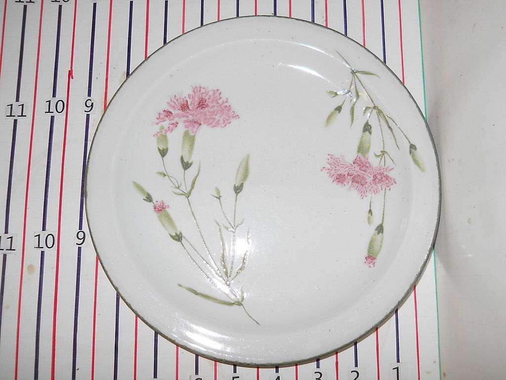 Primary image for MIDWINTER INVITATION  SALAD   PLATE