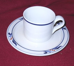 Dansk Maribo Japan Cup And Saucer Set - $5.93