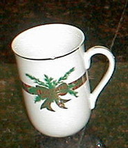 GEORGES GEORGE BRIARD THE HUNT MUG WITH BOW - $11.87