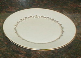 LENOX OXFORD MILBURNE DINNER PLATE - $8.91