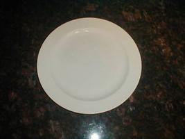 BLOCK SUNLIGHT DINNER  PLATE - $7.77