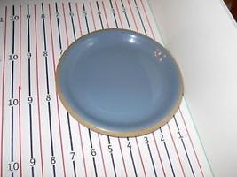 FRANCISCAN VENTURA BLUE  SALAD   PLATE - $6.88