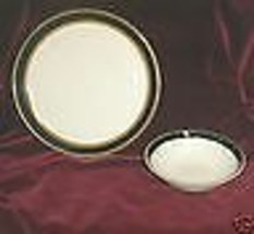 MIKASA ST. SAINT LUCIA DINNER PLATE - $7.92