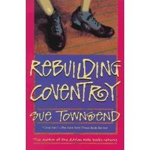 Rebuilding Coventry...Author: Sue Townsend (used paperback) - $7.00