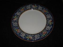 Mikasa China Della Robbia Blue Dinner Plate - $18.80