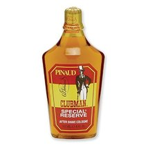 Clubman Pinaud Special Reserve After Shave Cologne, 6 Ounce - $10.00