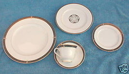 Wedgwood Whitfield Bread Plate - $8.90