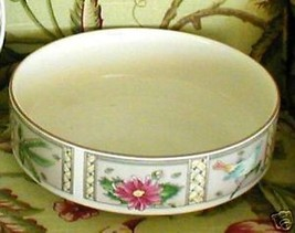Mikasa Summer Jewels Round Serving Bowl - $10.89