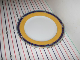 ROSENTHAL RENAISSANCE LINE SERENA BREAD PLATE - $10.68