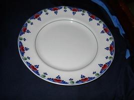 "Adams China Veruschka 6 1/8"" Bread plate - $4.41"