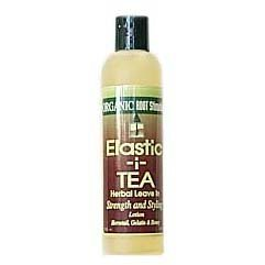 Organic Root Stimulator Elastic Tea Herbal Leave in Conditioner