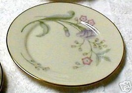LENOX HEIRESS  BREAD PLATE - $5.20
