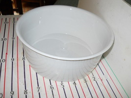 BLOCK LISBOA  SOUFFLE SERVING DISH