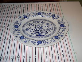 WEDGWOOD BLUE HERITAGE SERVING PLATTER - $15.79