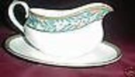 ROYAL DOULTON TUDOR GROVE GRAVY BOAT NEW!!! - $15.83