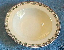Christopher Stuart Springfest Soup Bowl - $5.44