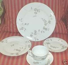 RALPH LAUREN SOPHIA FLORAL CUP AND SAUCER SET - $15.83