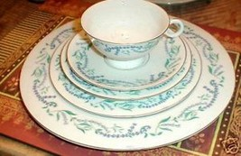 HAVILAND WESTFIELD CUP AND SAUCER - $5.94