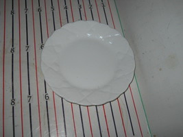 "Coalport Oceanside SET OF 2  6 1/8"" Bread Plates - $13.85"