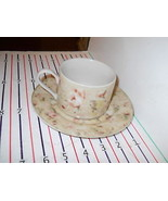 222 FIFTH SAVANNAH CUP AND SAUCER - $5.69